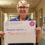 Hospice Care Week 2016