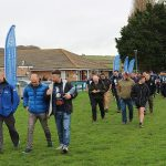 Weldmar Men's Rugger Walk 2017