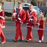 Weldmar Family Santa Fun Run 2017