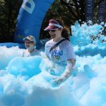 Weldmar's Bubble Rush 2018
