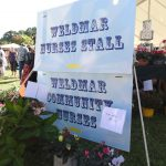 Weldmar Summer Fete 2019.