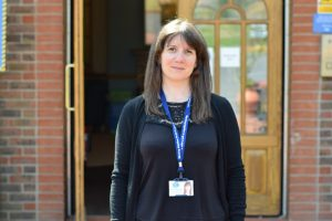 Meet Weldmar's new Counselling and Bereavement Lead