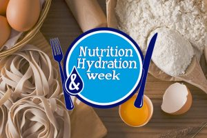 Weldmar's Catering Team share some of their delicious recipes for Nutrition and Hydration Week.