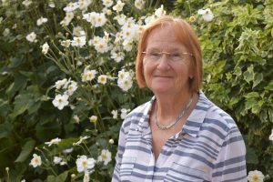 """""""Hospices fill a gap that absolutely nothing else fills"""": Why £250 winner Jean plays our Lottery"""
