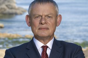 Make your bid for a walk on part on Doc Martin!