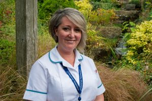 Celebrating AHP Day: Meet Sarah, from our Allied Health Professional Team